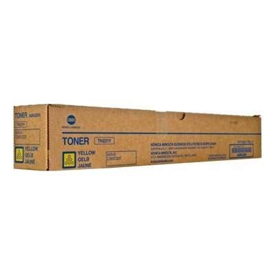 Εικόνα της Toner Konica Minolta Yellow TN-221Y A8K3250