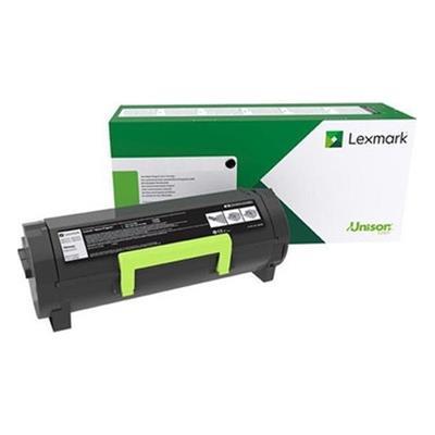 Εικόνα της Toner Lexmark Black Extra High Yield 56F2X00