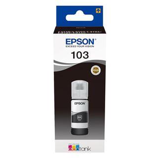 Εικόνα της Μελάνι Epson 103 Black C13T00S14A