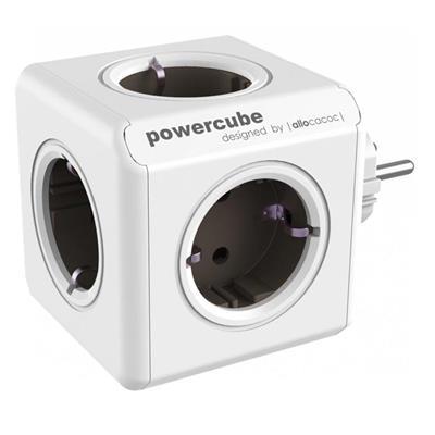 Εικόνα της PowerCube Allocacoc Original Grey 1100GY/DEORPC