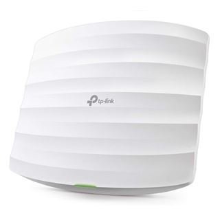 Εικόνα της Access Point Tp-Link N300 EAP115 v4 PoE Ceiling Mount 10/100Mbps