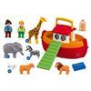 Εικόνα της Playmobil 1.2.3 - Η Κιβωτός Του Νώε 6765