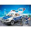 Εικόνα της Playmobil City Action - Περιπολικό Όχημα με Φάρο και Σειρήνα 6920