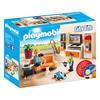 Εικόνα της Playmobil City Life - Μοντέρνο Καθιστικό 9267
