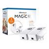 Εικόνα της Powerline Devolo Magic 1 LAN Passthrough Starter Kit 8302
