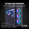 Εικόνα της Case Fan Corsair LL120 120mm RGB Dual Light Loop PWM CO-9050071-WW
