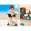 Εικόνα της Playmobil City Life - Μοντέρνο Λουτρό 9268