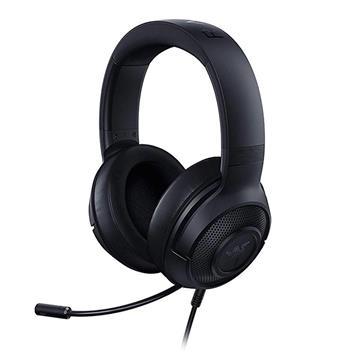 Εικόνα της Headset Razer Kraken X Analog Black RZ04-02890100-R3M1