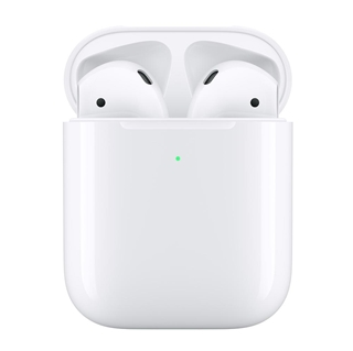 Εικόνα της Apple Airpods with Wireless Charging Case MRXJ2ZM/A