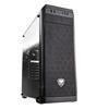 Εικόνα της Cougar MX330-G Black Tempered Glass 5NC1
