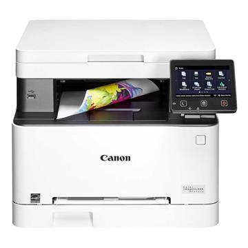Εικόνα της Πολυμηχάνημα Laser Canon i-Sensys MF641Cw Colour 3102C015AA