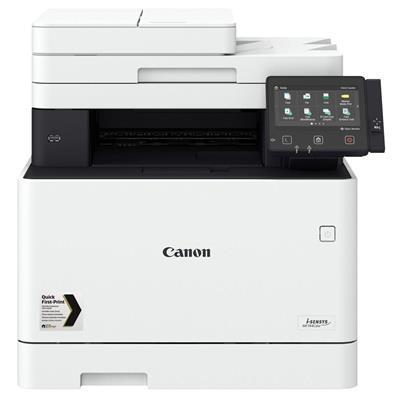 Εικόνα της Πολυμηχάνημα Laser Canon i-Sensys MF744Cdw Colour 3101C010AA