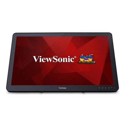 Εικόνα της Οθόνη Viewsonic 24'' Touch TD2430