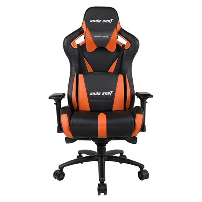 Εικόνα της Gaming Chair Anda Seat AD12 XL v2 Black-Orange AD12XL-03-BO-PV-O04