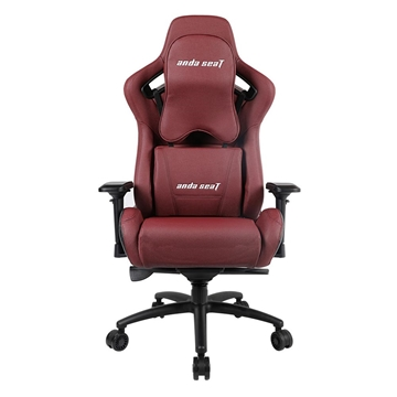 Εικόνα της Gaming Chair Anda Seat Kaiser Premium Carbon Maroon AD12XL02-AB-PV/C-A04