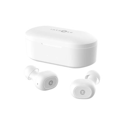 Εικόνα της Handsfree Intezze Piko White Bluetooth Intezze-TW-White