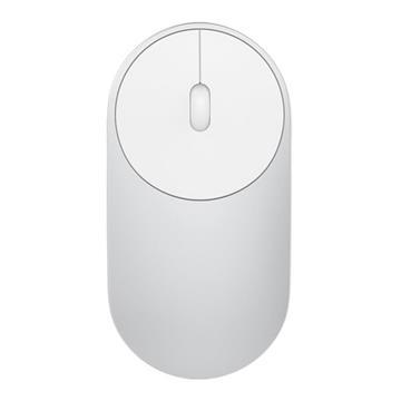Εικόνα της Ποντίκι Xiaomi Mi Bluetooth/Wireless Silver HLK4007GL