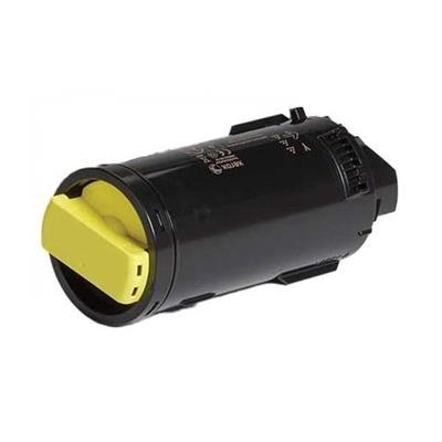 Εικόνα της Toner Xerox Yellow Extra HC 106R03875