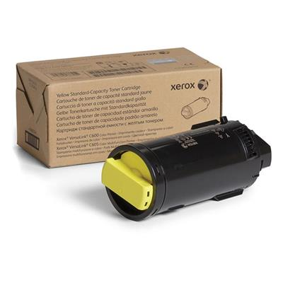 Εικόνα της Toner Xerox Yellow 106R03898