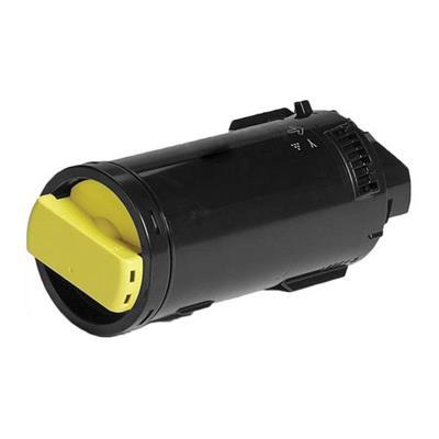Εικόνα της Toner Xerox Yellow Extra HC 106R03922