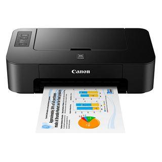 Εικόνα της Εκτυπωτής Inkjet Canon Pixma TS205 2319C006AA