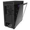 Εικόνα της NZXT H710 Matte Black Tempered Glass Window CA-H710B-B1
