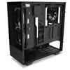 Εικόνα της NZXT H510 Elite Matte Black Tempered Glass Window CA-H510E-B1