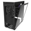Εικόνα της NZXT H710i Matte White Tempered Glass Window CA-H710i-W1