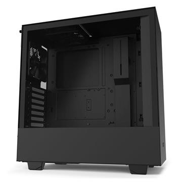 Εικόνα της NZXT H510 Matte Black Tempered Glass Window CA-H510B-B1