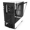 Εικόνα της NZXT H510 Matte White Tempered Glass Window CA-H510B-W1