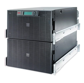 Εικόνα της UPS APC Smart RT On Line 15kVA RM 230V SURT15KRMXLI