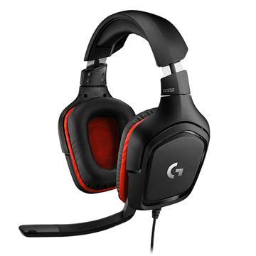 Εικόνα της Headset Logitech G332 Black 981-000757