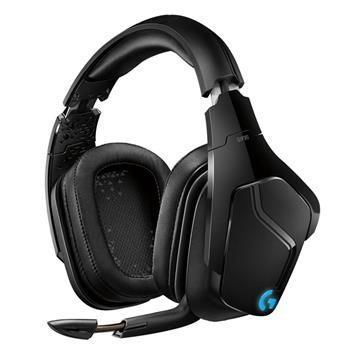 Εικόνα της Headset Logitech G935 7.1 LightSync RGB Black 981-000744