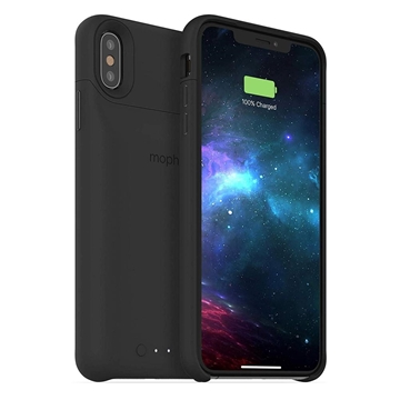 Εικόνα της Mophie Juice Pack Access Battery Case for iPhone XS Max, Black