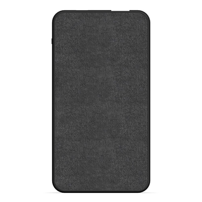 Εικόνα της Mophie Powerstation Mini (Fabric) 5000mAh Black