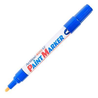 Εικόνα της Μαρκαδόρος Artline 400XF Paint Μύτη 2.3 mm Μπλε