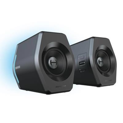 Εικόνα της Ηχεία Edifier 2.0 G2000 RGB Bluetooth Black