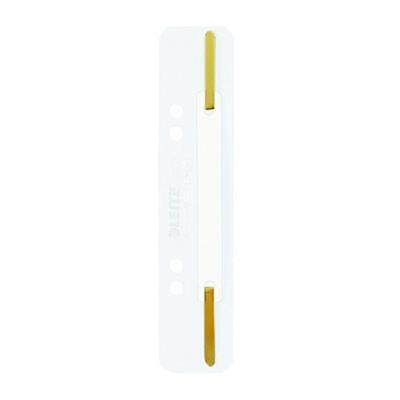 Εικόνα της Πλαστικό Έλασμα Leitz Λευκό 3710WHT