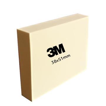 Εικόνα της Αυτοκόλλητα Χαρτάκια 3M Post-it Note 653 38x51mm 653GE