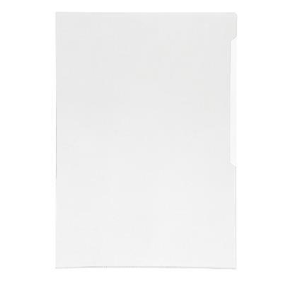 Εικόνα της Ζελατίνες Durable Crystal Clear PVC A4 0,15mm Διάφανο 7644T
