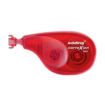 Εικόνα της Διορθωτικό Roller Edding E-Correxion 4.2mm x 10m 11192
