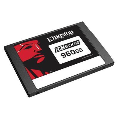 """Εικόνα της Δίσκος Enterprise SSD Kingston Data Center DC500R 2.5"""" 960GB SataIII SEDC500R/960G"""