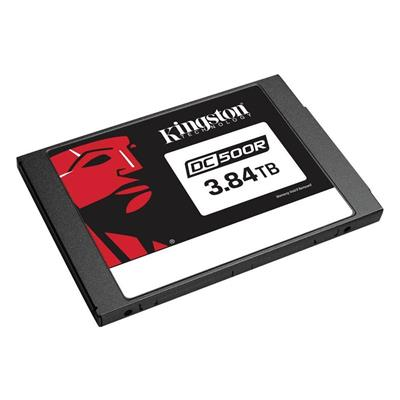 "Εικόνα της Δίσκος Enterprise SSD Kingston Data Center DC500R 2.5"" 3.84TB SataIII SEDC500R/3840G"