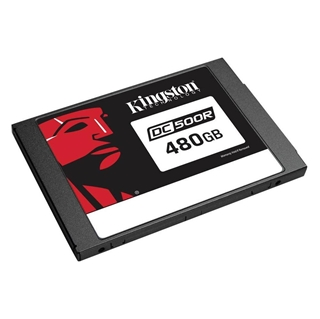 "Εικόνα της Δίσκος Enterprise SSD Kingston Data Center DC500R 2.5"" 480GB SataIII SEDC500R/480G"