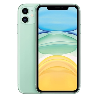 Εικόνα της Apple iPhone 11 64GB Green MWLY2GH/A