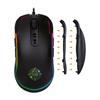 Εικόνα της Ποντίκι ZeroGround MS-3500G Saigo v2.0 RGB