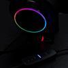 Εικόνα της Headset Zeroground 7.1 HD-2800G RGB Sokun USB