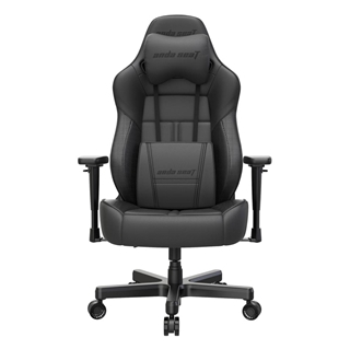 Εικόνα της Gaming Chair Anda Seat Bat Black AD19-03-B-PV/C