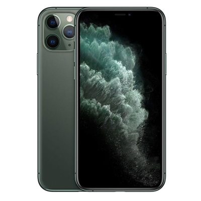 Εικόνα της Apple iPhone 11 Pro 256GB Midnight Green MWCC2GH/A