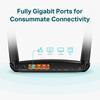 Εικόνα της Router Tp-Link Archer MR600 v1 4G+ Cat6 LTE Dual Band AC1200